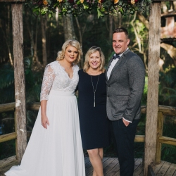 Boomerang Farm Gold Coast Mr & Mrs M