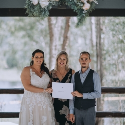20171028 LOVELENSCAPES PHOTOGRAPHY X GEMMA & JOSHUA • WALKABOUT CREEK • BRISBANE ELOPEMENT • FULL SIZE • 83